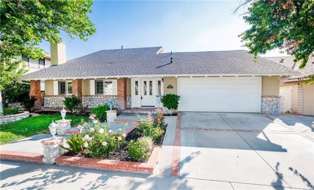 25631 Dorado Drive, Valencia, CA 91355 (#SR19144944) :: Paris and Connor MacIvor