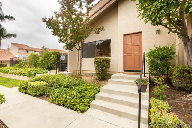 10444 Canoga Avenue #34, Chatsworth, CA 91311 (#SR19145846) :: Golden Palm Properties