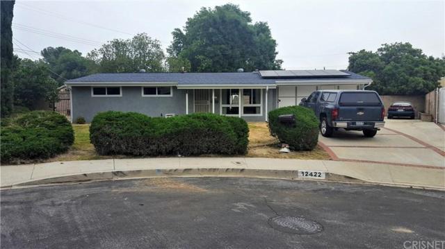 12422 Luna Place, Granada Hills, CA 91344 (#SR19146062) :: Golden Palm Properties