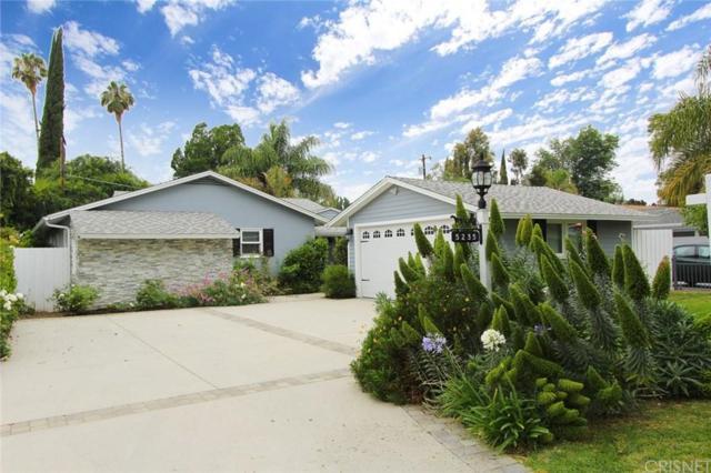 5235 Sunnyslope Avenue, Sherman Oaks, CA 91401 (#SR19144806) :: Golden Palm Properties