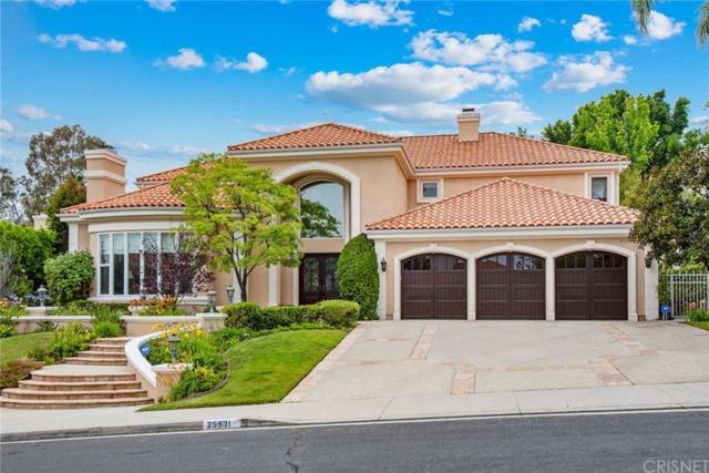 25531 Kingston Court, Calabasas, CA 91302 (#SR19145473) :: Golden Palm Properties