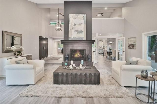 1072 Deep Wood Drive, Westlake Village, CA 91362 (#SR19146089) :: Golden Palm Properties