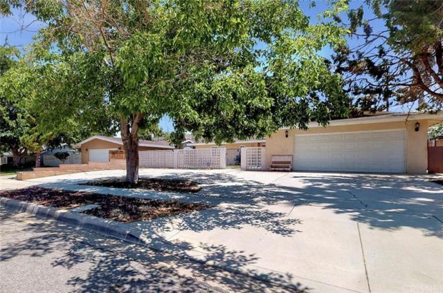 39136 11TH Street W, Palmdale, CA 93551 (#SR19136972) :: Golden Palm Properties