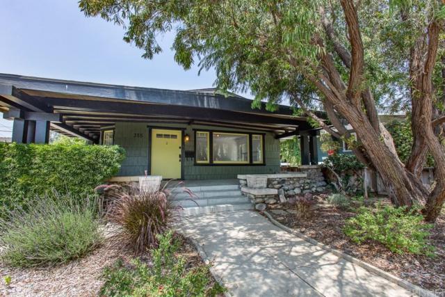 355 N Wilton Place, Los Angeles (City), CA 90004 (#SR19141438) :: Lydia Gable Realty Group