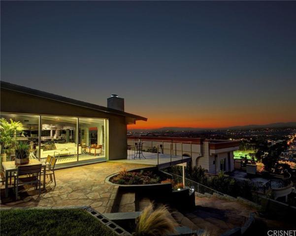 4226 Vanetta Drive, Studio City, CA 91604 (#SR19146364) :: Golden Palm Properties
