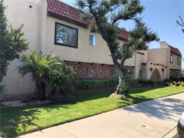 31732 Ridge Route Road #205, Castaic, CA 91384 (#SR19144627) :: Paris and Connor MacIvor
