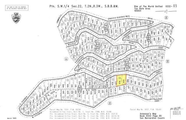 8300 E On Victoria Court, Lake Arrowhead, CA 92352 (#SR19145943) :: The Pratt Group
