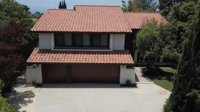 2096 Mccrea Road, Thousand Oaks, CA 91362 (#219007648) :: Golden Palm Properties