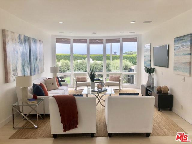 3609 Seahorn Drive, Pacific Palisades, CA 90265 (#19480520) :: Golden Palm Properties