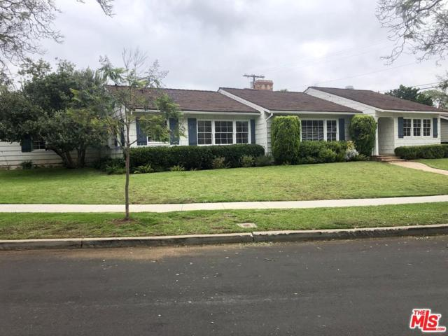 15415 Albright Street, Pacific Palisades, CA 90272 (#19480408) :: Golden Palm Properties