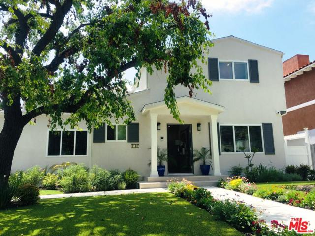 441 N Mansfield Avenue, Los Angeles (City), CA 90036 (#19480538) :: Lydia Gable Realty Group