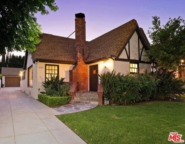 607 Lillian Way, Los Angeles (City), CA 90004 (#19480256) :: Lydia Gable Realty Group