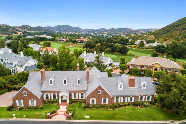 956 W Stafford Road, Thousand Oaks, CA 91361 (#219007662) :: Golden Palm Properties