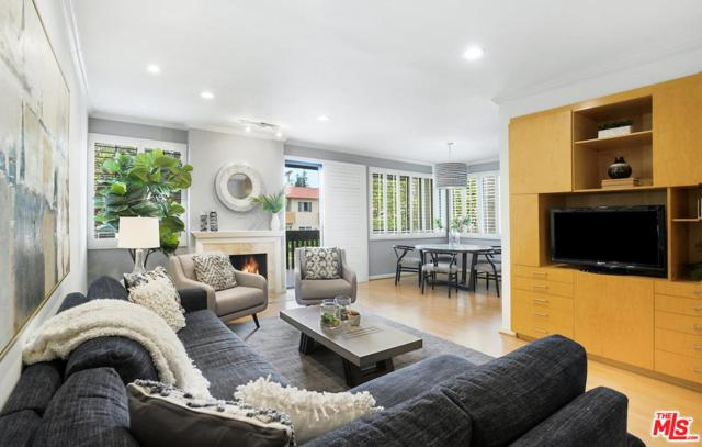 12124 Goshen Avenue #105, Los Angeles (City), CA 90049 (#19479938) :: Golden Palm Properties