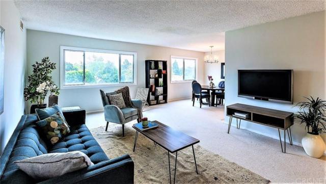 10707 Camarillo Street #311, Toluca Lake, CA 91602 (#SR19146615) :: Golden Palm Properties