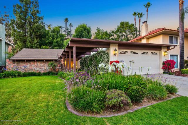 225 Mariners View Lane, La Canada Flintridge, CA 91011 (#819002902) :: Paris and Connor MacIvor
