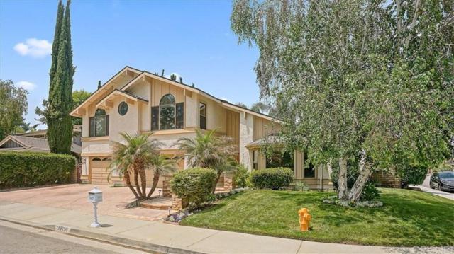 25795 Lochmoor Road, Valencia, CA 91355 (#SR19142967) :: Paris and Connor MacIvor