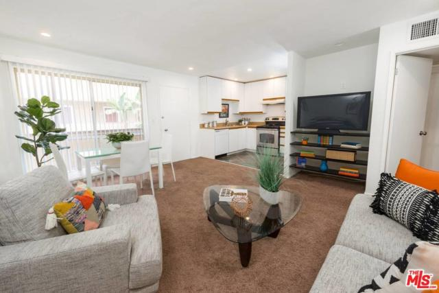 970 Palm Avenue #221, West Hollywood, CA 90069 (#19480096) :: Lydia Gable Realty Group