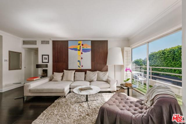 1131 Alta Loma Road #213, West Hollywood, CA 90069 (#19480462) :: Lydia Gable Realty Group