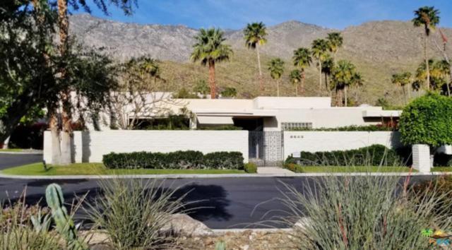 2643 Canyon South Drive, Palm Springs, CA 92264 (#19480804PS) :: The Suarez Team