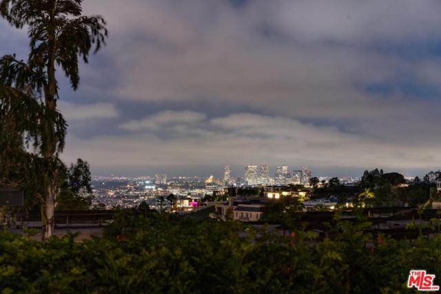 1564 Sunset Plaza Drive, Los Angeles (City), CA 90069 (#19480752) :: Golden Palm Properties