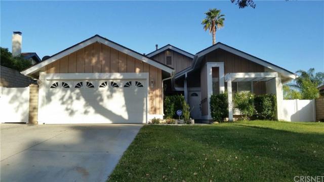 27920 Redwood Glen Road, Valencia, CA 91354 (#SR19145667) :: Paris and Connor MacIvor