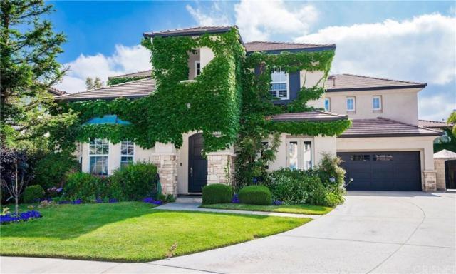 26852 Alcott Court, Stevenson Ranch, CA 91381 (#SR19147392) :: Paris and Connor MacIvor