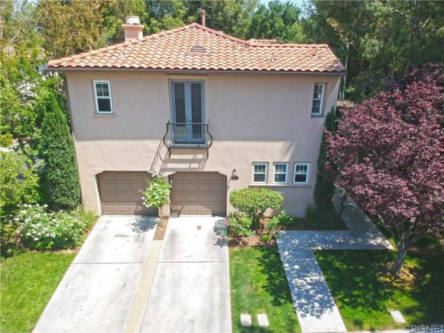 26900 Monterey Avenue, Valencia, CA 91355 (#SR19147677) :: Paris and Connor MacIvor