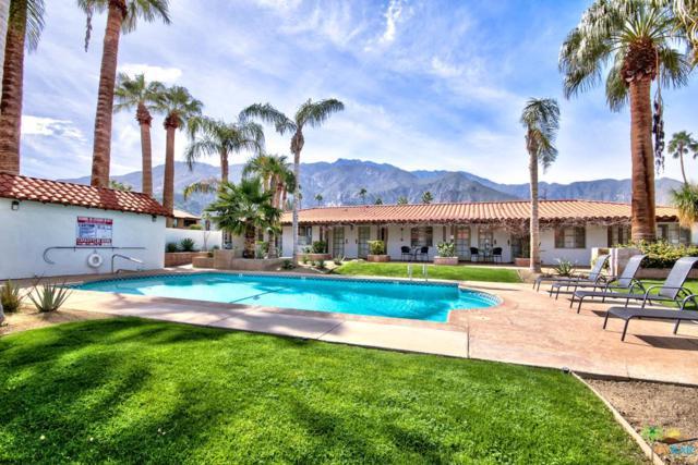 280 E Mel Avenue, Palm Springs, CA 92262 (#19480072PS) :: The Pratt Group
