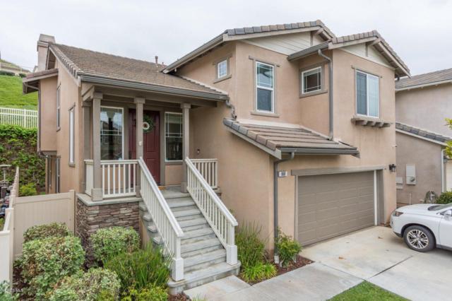 868 Coronado Circle #46, Santa Paula, CA 93060 (#219007705) :: Lydia Gable Realty Group