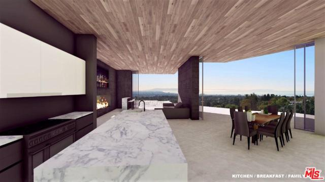 1739 Westridge Road, Los Angeles (City), CA 90049 (#19481076) :: Golden Palm Properties