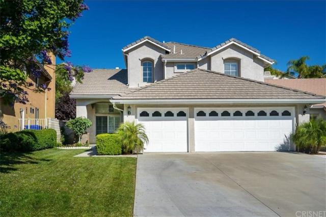 25633 Frost Lane, Stevenson Ranch, CA 91381 (#SR19148513) :: Randy Plaice and Associates