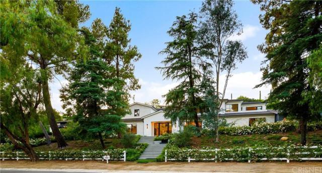 6051 Spring Valley Road, Hidden Hills, CA 91302 (#SR19145504) :: Golden Palm Properties