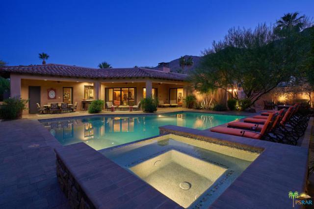 248 E Palo Verde Avenue, Palm Springs, CA 92264 (MLS #19479430PS) :: Brad Schmett Real Estate Group