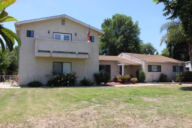 23122 Victory Boulevard, Woodland Hills, CA 91367 (#219007749) :: The Agency