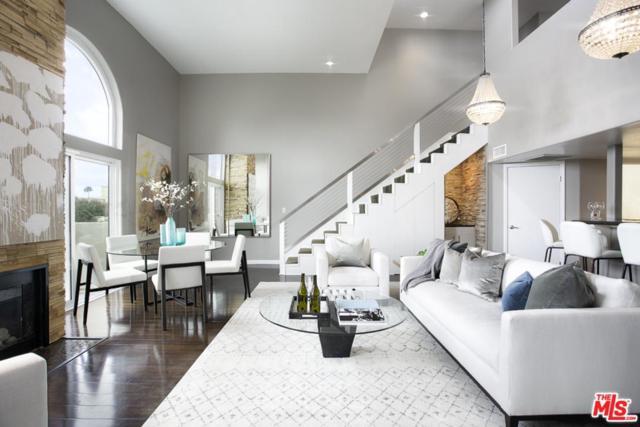 1160 Granville Avenue Ph109, Los Angeles (City), CA 90049 (#19481348) :: Golden Palm Properties