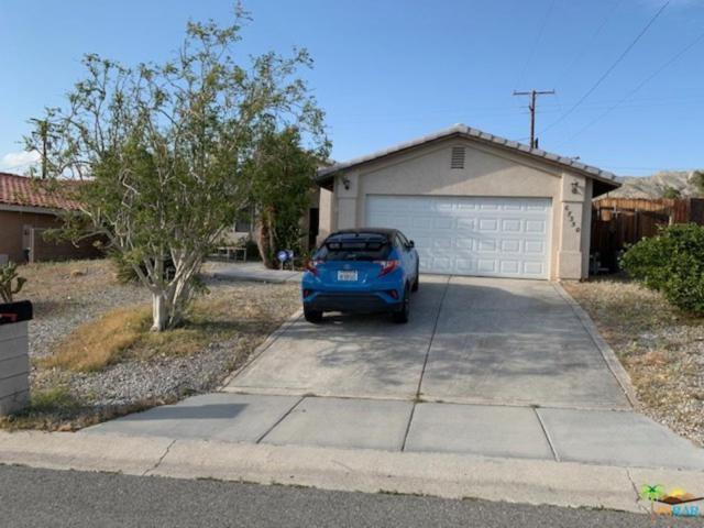 67350 San Fidel Way, Desert Hot Springs, CA 92240 (#19481396PS) :: Golden Palm Properties