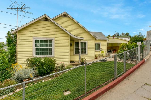 5218 Barker Drive, Los Angeles (City), CA 90042 (#819002930) :: The Parsons Team