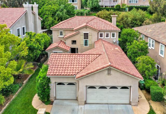 143 Brooks Court, Simi Valley, CA 93065 (#219007766) :: Paris and Connor MacIvor