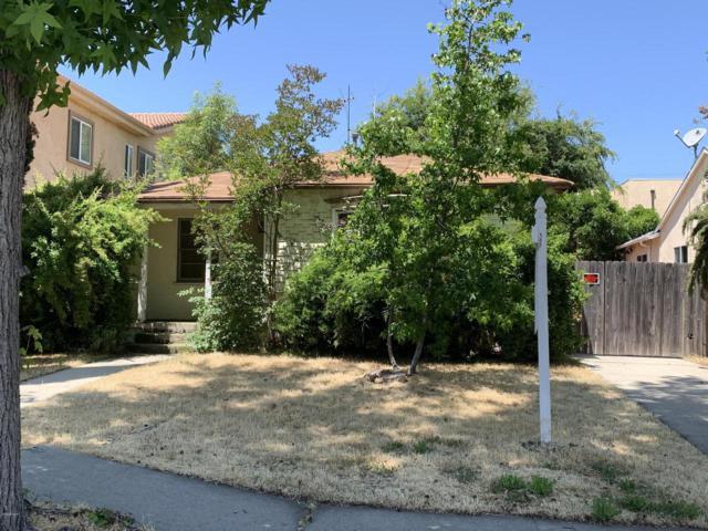 4947 Enfield Avenue, Encino, CA 91316 (#219007770) :: Golden Palm Properties