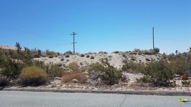 Desert Hot Springs, CA 92240 :: Golden Palm Properties