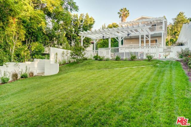 14533 Valley Vista, Sherman Oaks, CA 91403 (#19481764) :: Golden Palm Properties