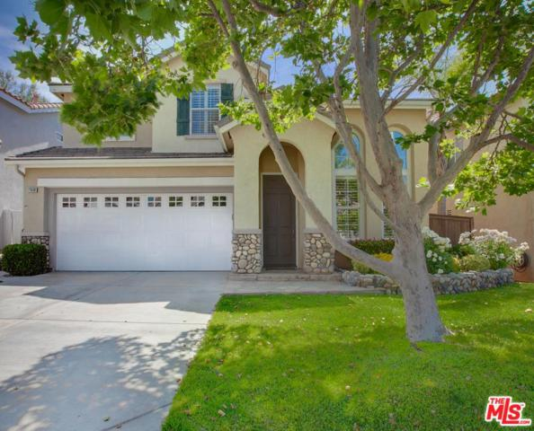 28506 Silverking Trails, Saugus, CA 91390 (#19481796) :: Paris and Connor MacIvor