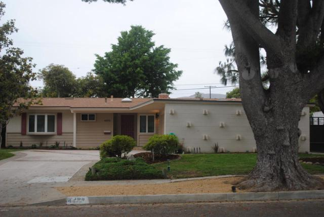 4499 Whittier Street Street, Ventura, CA 93003 (#219007789) :: The Parsons Team