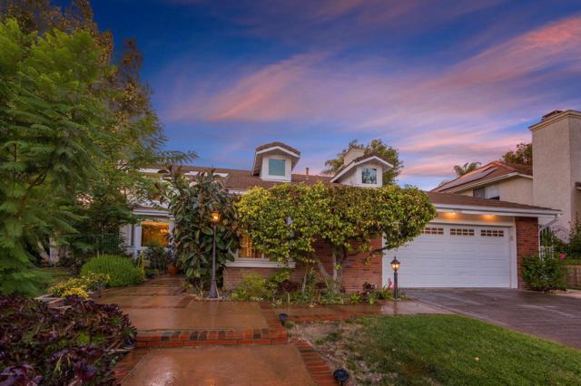 5765 Green Meadow Drive, Agoura Hills, CA 91301 (#219007790) :: The Parsons Team