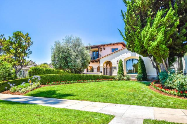 1835 Westhaven Road, San Marino, CA 91108 (#819002941) :: Golden Palm Properties