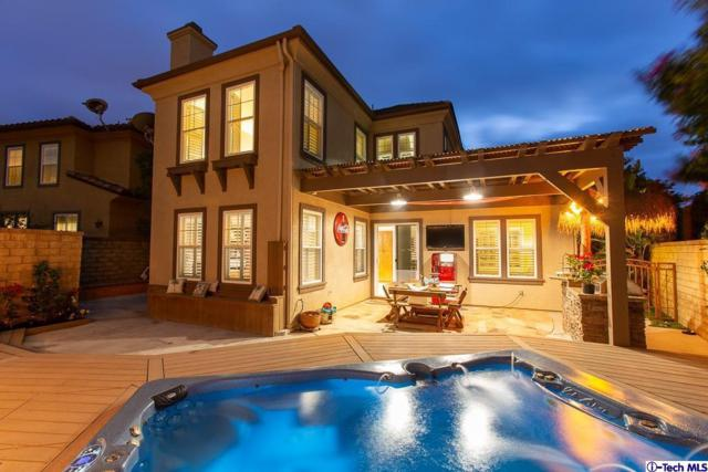 26838 Cottonwood Court, Valencia, CA 91381 (#319002310) :: Paris and Connor MacIvor