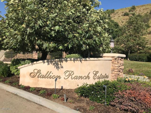 10753 W Stallion Ranch Road, Shadow Hills, CA 91040 (#219007795) :: Paris and Connor MacIvor