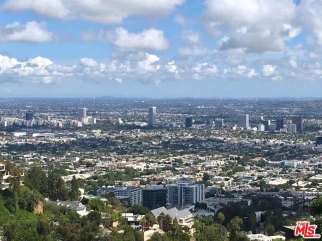 1570 Haslam Terrace, Los Angeles (City), CA 90069 (#19481696) :: Golden Palm Properties