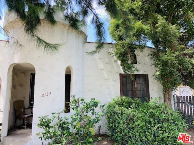 2134 Stewart Street, Santa Monica, CA 90404 (#19481798) :: Golden Palm Properties
